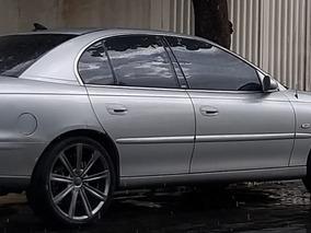 Chevrolet Omega 3.8 V6 Australiano