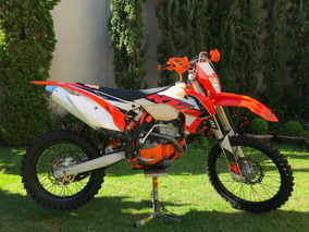 Ktm Exc-f 250 2016 Nova