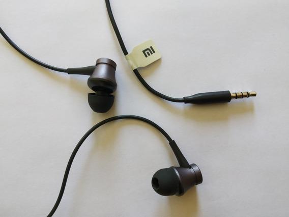 Fone De Ouvido Xiaomi Mi In-ear