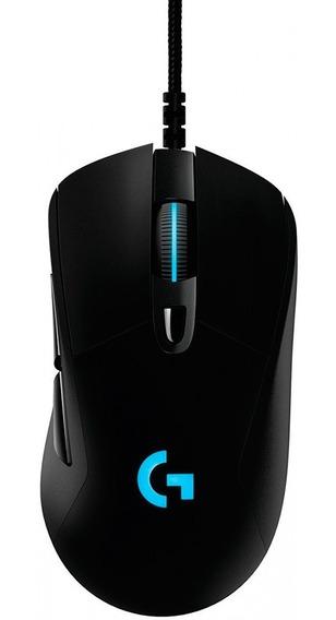 Mouse Logitech Gamer G403 Prodigy (razer,hyper,corsair,moto