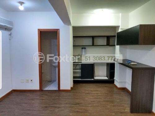 Imagem 1 de 7 de Sala / Conjunto Comercial, 26.77 M², Passo Da Areia - 200819