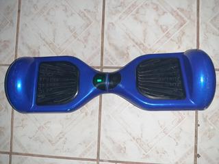 Patineta Hoverboard