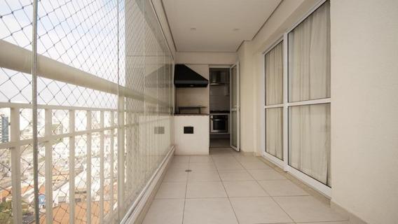 Apartamento Com 2 Dormitórios Para Alugar, 86 M² Por R$ 3.200,00/mês - Mooca - São Paulo/sp - Ap3391