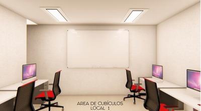 Alquilo Oficina Corporativa Por El Salvador Del Mundo