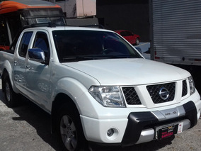 Nissan Frontier 2.5 Xe Cab.dupla 2013 $ 63000 Financiamos