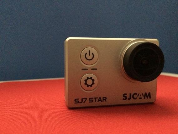 Câmera Sjcam Sj7 Star