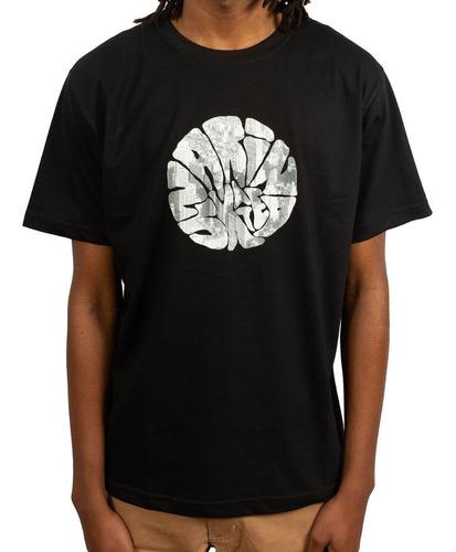 Camiseta Unissex Narina City