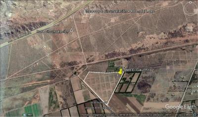 Vendo Terrenos Loteo El Gauchito - Plottier, 300 Y 600 M2!!!