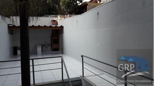 Sobrado Para Venda Em Santo André, Parque Das Nações, 3 Dormitórios, 3 Suítes, 6 Banheiros, 4 Vagas - 6638_1-852266