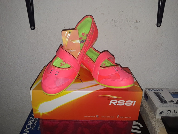 Se Vende Zapatos Deportivos Rs21