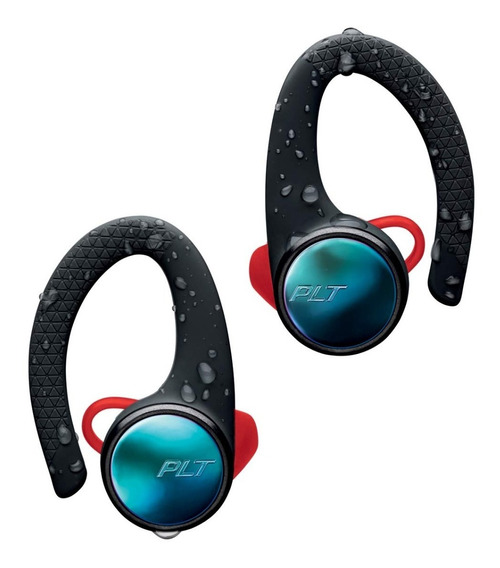 Plantronics Backbeat Fit 3100 True Wireless - Pronta Entrega
