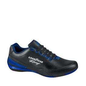 Tenis Casual Goodyear Racing 3821 - 168381