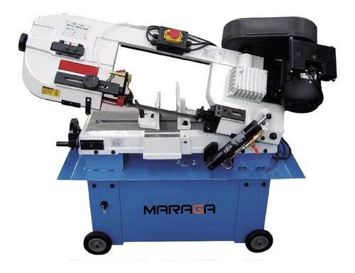 Maraga Bs-712n Maquina Sierra Cinta - Lenmex