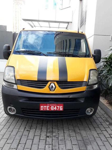 Renault Master 2010 2.5 Dci L2h2 5p