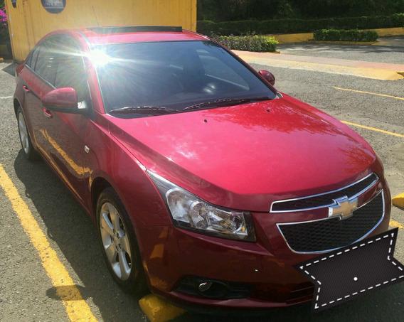 Chevrolet Cruze Cruze Platinum At