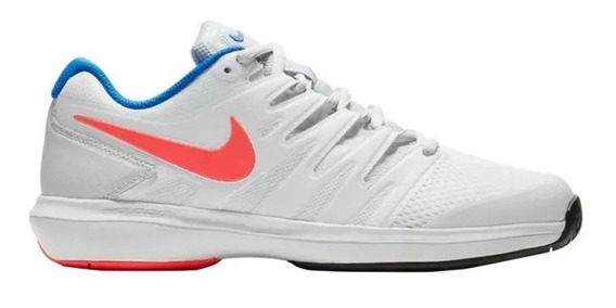 Zapatilla Nike Air Zoom Prestige Hc Tenis Damas Aa8024-164