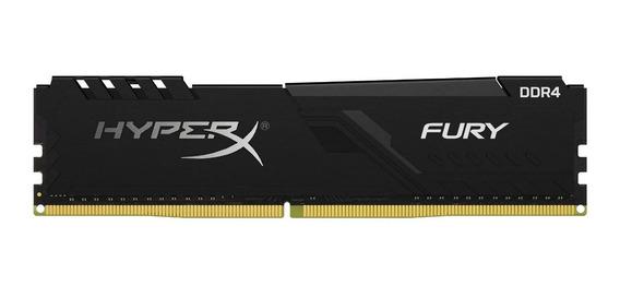 Memória Ram Hyperx Fury 16gb Ddr4 2666mhz (hx426c16fb3/16)