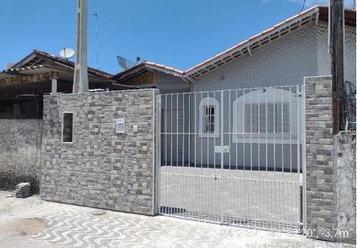 Casas 1 Quarto Para Venda Em Praia Grande, Caiçara, 1 Dormitório, 2 Vagas - 303_1-1789857
