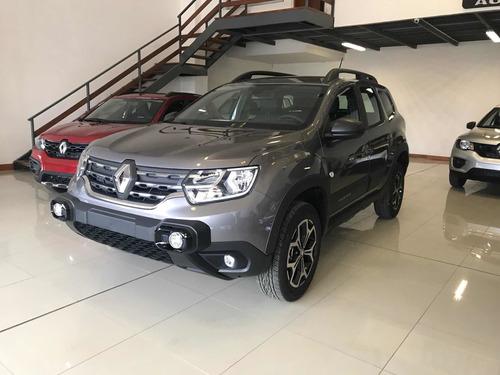 Renault Duster Intens Outsider