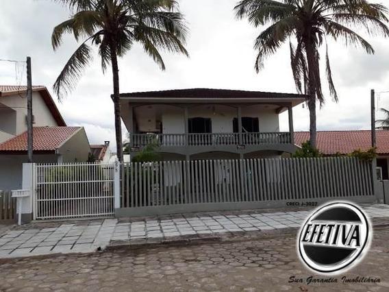 Residência 4 Quartos Praia De Leste - Pontal Do Pr - 1949r