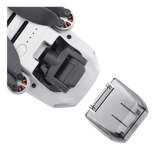 Imagen 1 de 3 de Tapa Cubierta Protector Gimbal Drone Dji Mavic Mini 1 Y 2