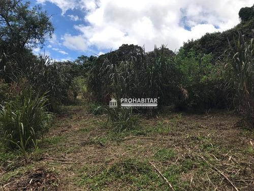 Imagem 1 de 10 de Terreno De 2.000m²  À Venda No Jardim Varginha - Te0971