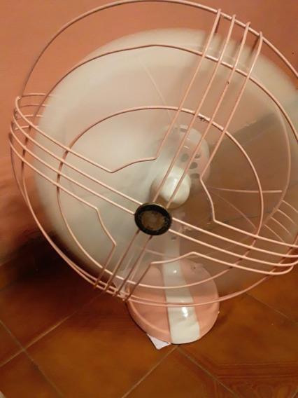 Ventilador Grande Antiguo