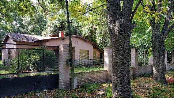 Casa Quinta De Dos Dormitorios, Villa Elisa