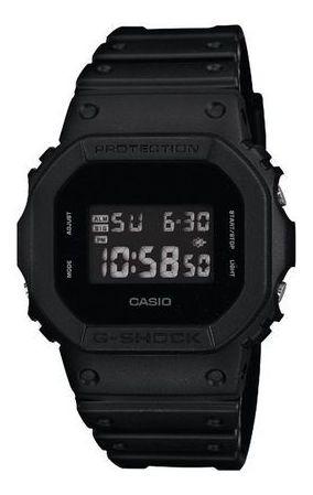 Relógio Masculino Digital Dw-5600-1 + Lata Estojo Marca