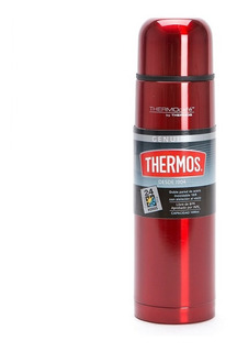 Termo Acero Inoxidable Thermos 1 Litro Everyday 1000 Cuotas