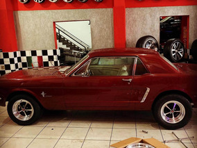 Ford Mustang Coupé