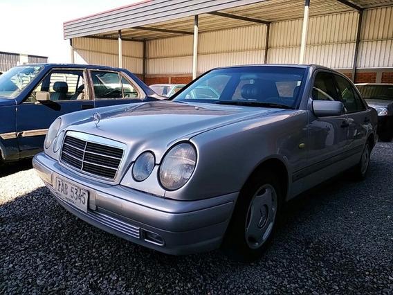 Mercedes-benz Clase E 2.9 E290 Elegance 1998