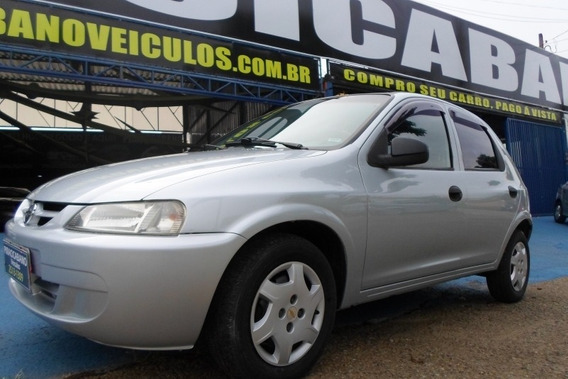 Chevrolet Celta 1.0 Mpfi Spirit 8v Flex 4p Manual 2005/2006