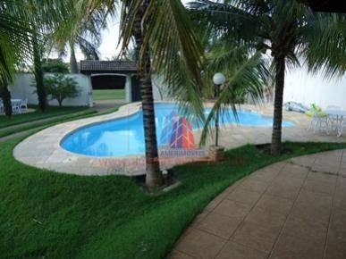 Casa Com 3 Dormitórios À Venda Por R$ 1.400.000,00 - Portal Dos Nobres - Americana/sp - Ca0072