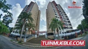 Apartamento En Venta En El Parral Codigo 19-18097 Gz