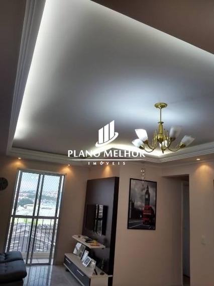 Apartamento Em Condomínio Padrão Para Venda No Bairro Vila Antonieta, 3 Dorm, 1 Vaga, 64 M² - Referência - Ap1280 - Ap1280