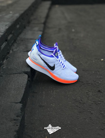 Tênis Nike Air Zoom Mariah Flyknit Racer
