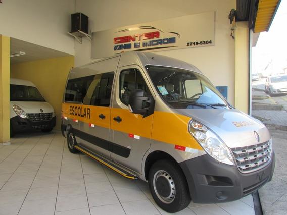 Renault Master L2h2 Escolar