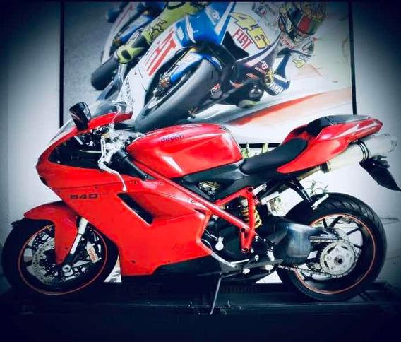 Ducati Ducati Evo 848