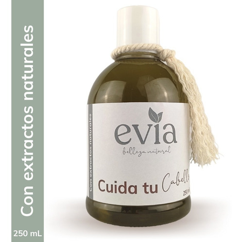 Imagen 1 de 2 de Shampoo Para El Crecimiento Del Cabello