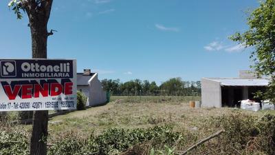 Se Vende Terreno En Chivilcoy