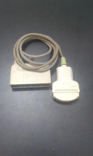 Transdutor De Ultrassom Pvg-366m Leia A Descrição