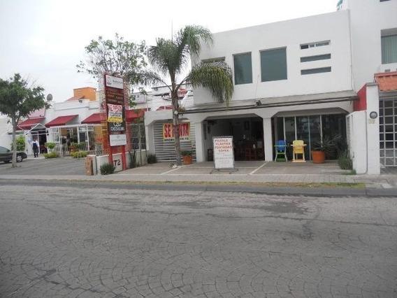 Local/oficina En Renta. Milenio. Clr190718-lr