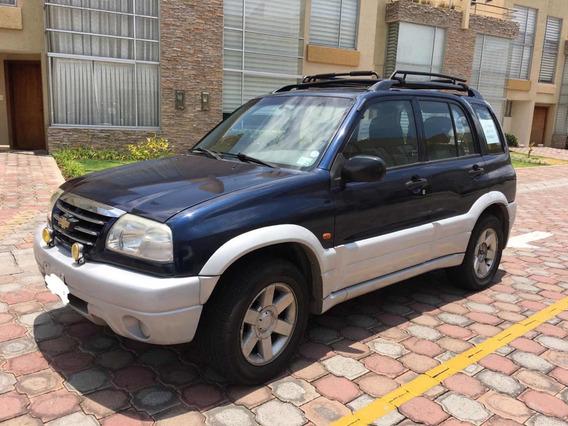 Chevrolet Grand Vitara Full 4x4