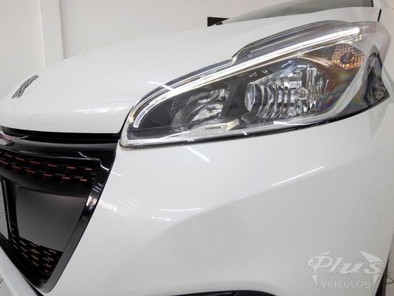 Peugeot 208 1.6 Sport