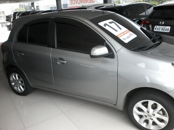 Nissan March 16sv Flex