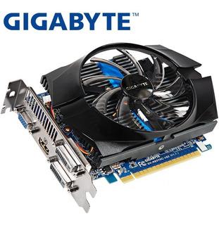 Placa De Video Tarjeta Gráficos Gigabyte Gtx 650 Ti 1gb 128b