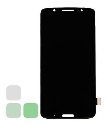 Pantalla + Mica Tactil Motorola Moto G6 Plus 5.9 Pulgadas