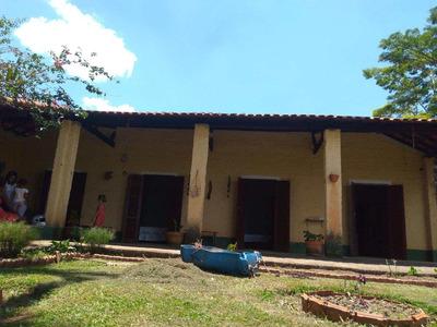 Chácara Com 5 Dorms, Canto Águas, Igaratá - R$ 450 Mil, Cod: 8206 - V8206