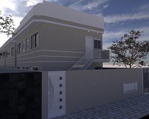 Condomínio Fechado Para Venda Em São Paulo, Cidade Patriarca, 1 Dormitório, 1 Banheiro - 2180